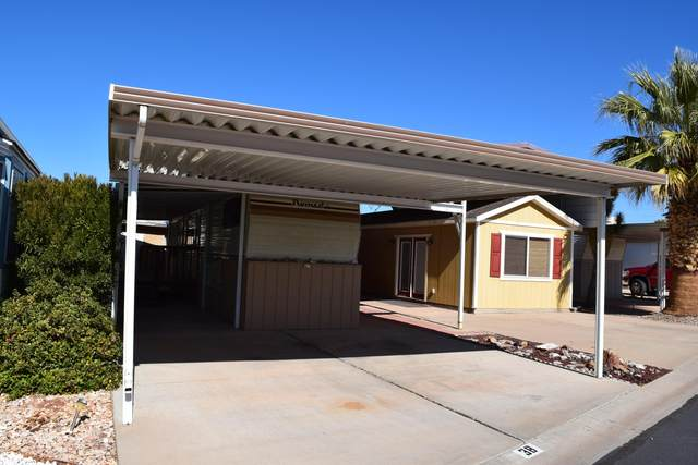 1225 N Dixie Downs #37-A, St George, UT 84770 (MLS #20-211306) :: Platinum Real Estate Professionals PLLC