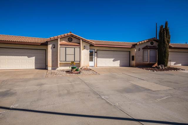 1331 N Dixie Downs Rd #43, St George, UT 84770 (MLS #20-211341) :: The Real Estate Collective