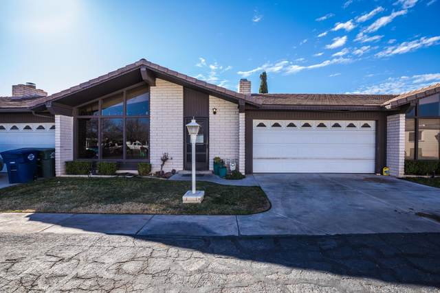 55 E 700 S #6, St George, UT 84770 (MLS #20-211342) :: The Real Estate Collective