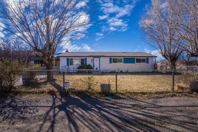 98 E 590 N, Hurricane, UT 84737 (MLS #20-211350) :: The Real Estate Collective