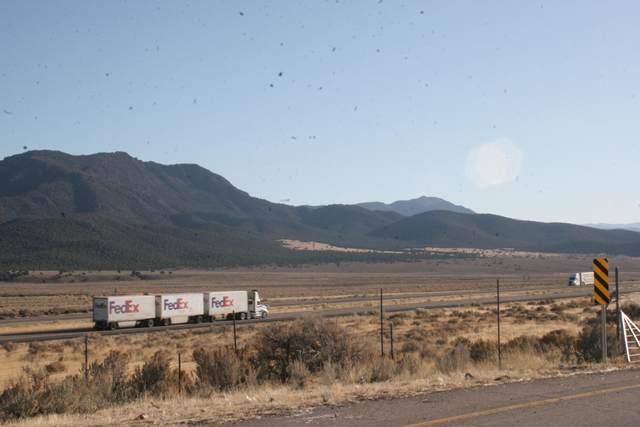618.41 Acres, Parowan, UT 84761 (MLS #20-211354) :: St George Team