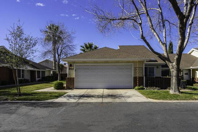 845 N Valley View #904, St George, UT 84770 (MLS #20-211383) :: The Real Estate Collective