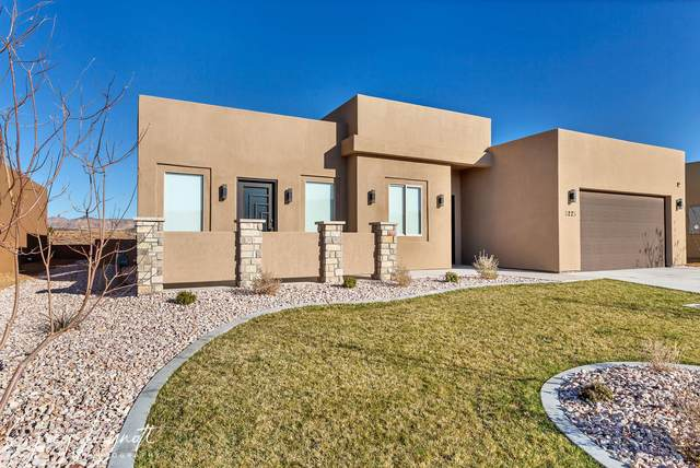 3225 S 4900 W, Hurricane, UT 84737 (MLS #20-211463) :: Diamond Group