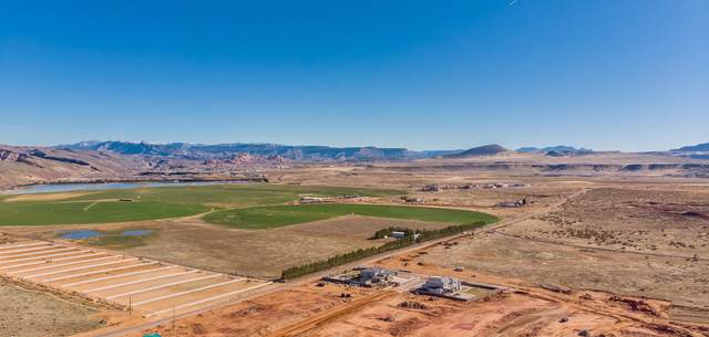 Pecan Valley Lot 10, Hurricane, UT 84737 (MLS #20-211467) :: Diamond Group