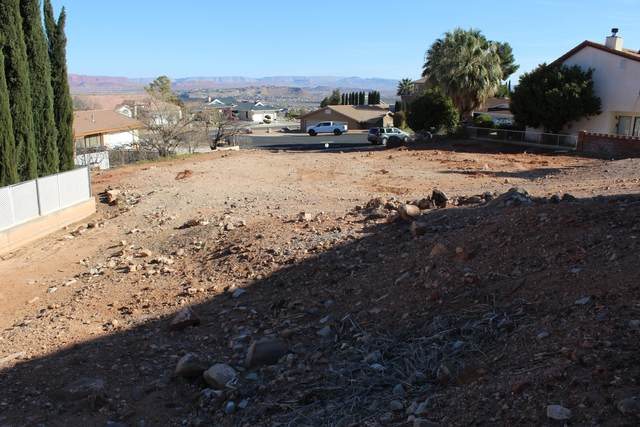 575 (tbd) W 15 N Cir, St George, UT 84770 (MLS #20-211489) :: Diamond Group