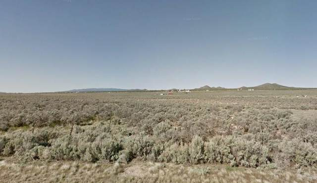 Lots 8 & 9 Block As, Cedar Valley Acres, Cedar City, UT 84721 (MLS #20-211512) :: Diamond Group
