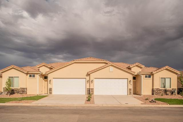 2557 W 245 N, Hurricane, UT 84737 (MLS #20-211598) :: The Real Estate Collective