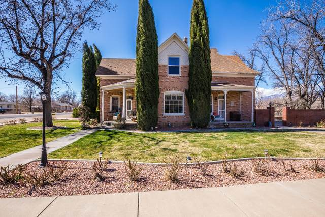 188 S Main, Hurricane, UT 84737 (MLS #20-211615) :: Remax First Realty