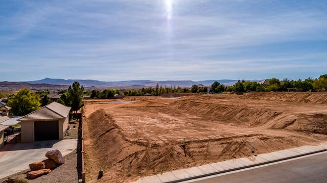 2350 E 2000 S #1, St George, UT 84790 (MLS #20-211670) :: Langston-Shaw Realty Group