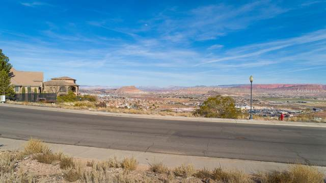 385 S 5 Sisters Dr, St George, UT 84790 (MLS #20-211710) :: The Real Estate Collective