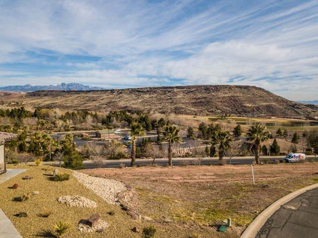 Lava Pointe Dr, St George, UT 84770 (MLS #20-211730) :: Remax First Realty