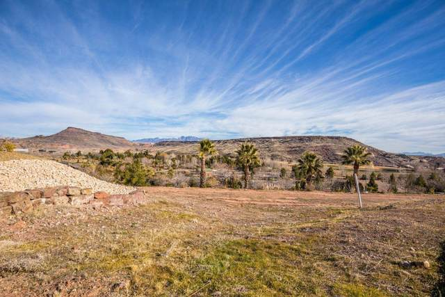 Lava Pointe Dr, St George, UT 84770 (MLS #20-211731) :: Remax First Realty