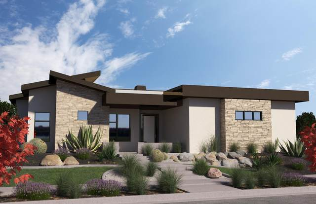 Bronze Plateau Dr Lot 7, St George, UT 84790 (MLS #20-211738) :: Remax First Realty