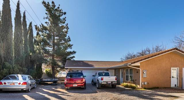141 N State St, Hurricane, UT 84737 (MLS #20-211772) :: Remax First Realty