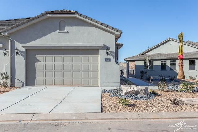 169 E London Ln, St George, UT 84790 (MLS #20-211779) :: Remax First Realty