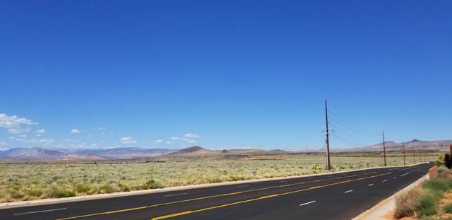Retreat At Sand Hollow #323, Hurricane, UT 84737 (MLS #20-211855) :: Remax First Realty