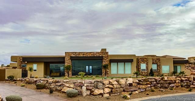 1991 Pinnacle Cir, St George, UT 84790 (MLS #20-211883) :: Platinum Real Estate Professionals PLLC