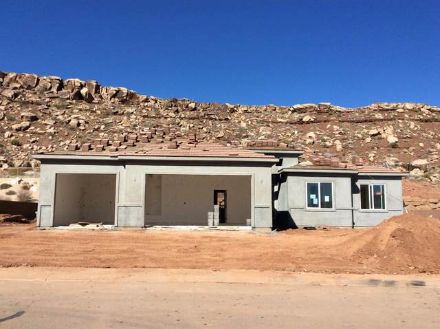 1102 W Kolob Dr, St George, UT 84790 (MLS #20-211914) :: Platinum Real Estate Professionals PLLC