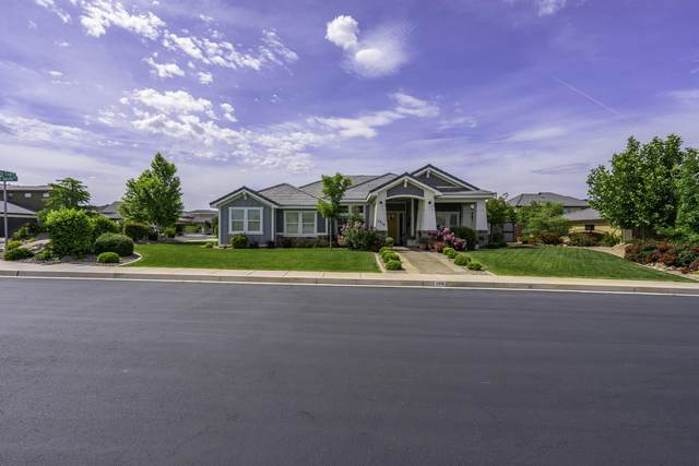 2318 E 3350 S, St George, UT 84790 (MLS #20-211938) :: Remax First Realty