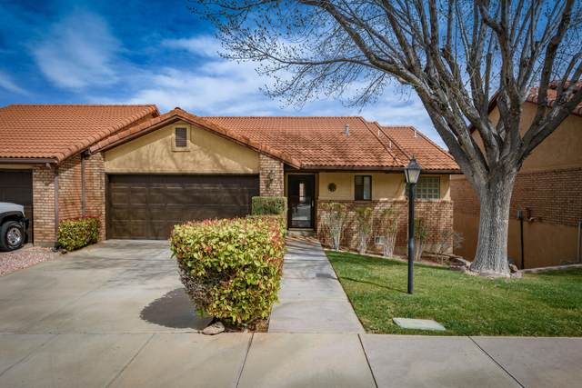 488 N Northridge Ave, St George, UT 84770 (MLS #20-211950) :: The Real Estate Collective