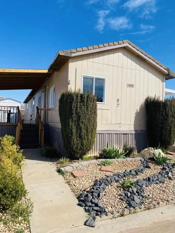 1450 N Dixie Downs Rd #92, St George, UT 84770 (MLS #20-211960) :: Platinum Real Estate Professionals PLLC