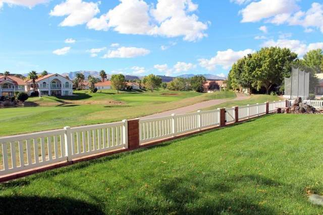 2007 W Rivers Edge Ln, St George, UT 84770 (MLS #20-211983) :: Remax First Realty
