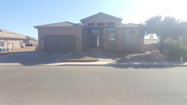 2430 E 160 S, St George, UT 84790 (MLS #20-211988) :: Remax First Realty