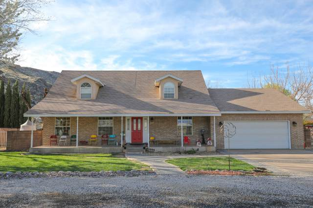 70 E 200 S, Hurricane, UT 84737 (MLS #20-211996) :: Remax First Realty