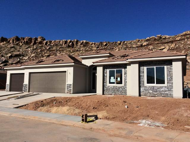 1086 W Kolob Dr, St George, UT 84790 (MLS #20-212014) :: Platinum Real Estate Professionals PLLC