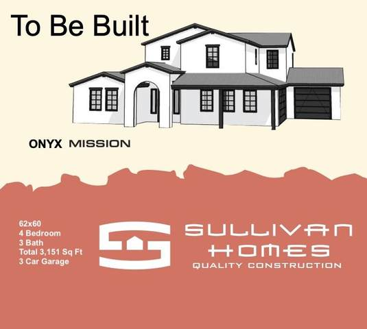 Lot 18 Copper Stone, St George, UT 84790 (MLS #20-212042) :: Remax First Realty