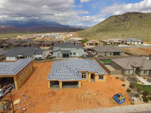 3306 W 2530 S Lot D-186, Hurricane, UT 84737 (MLS #20-212067) :: Remax First Realty