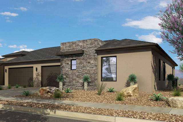 4665 S Martin Dr, St George, UT 84790 (MLS #20-212075) :: Remax First Realty
