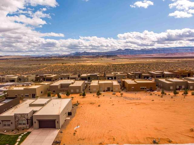 Retreat At Sand Hollow Resort Lot 310, Hurricane, UT 84737 (MLS #20-212078) :: Remax First Realty