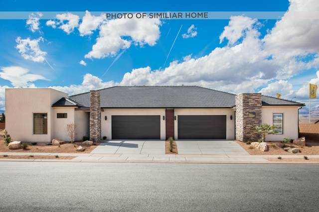 4662 S Wallace Dr, St George, UT 84790 (MLS #20-212085) :: Remax First Realty