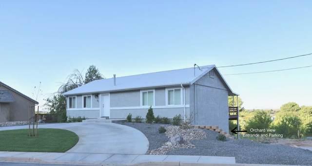 271 N 100 E, La Verkin, UT 84745 (MLS #20-212090) :: Platinum Real Estate Professionals PLLC