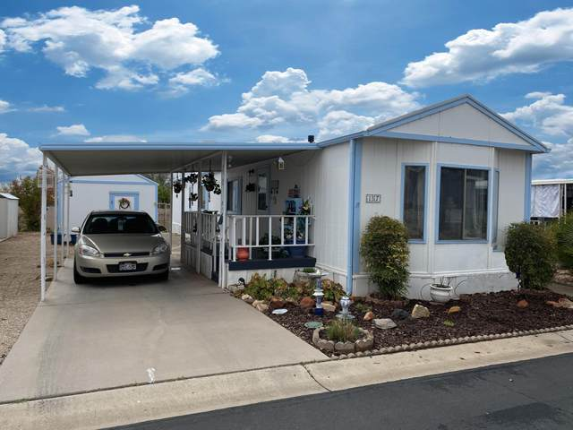 1360 N Dixie Downs Rd. #17, St George, UT 84770 (MLS #20-212132) :: Platinum Real Estate Professionals PLLC