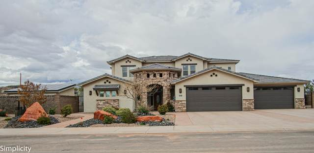 5146 W 1930 S, Hurricane, UT 84737 (MLS #20-212139) :: Remax First Realty