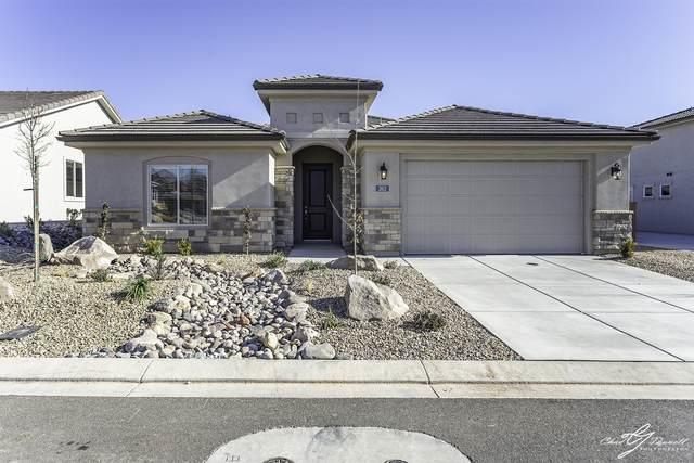 262 N Ladera Dr, Washington, UT 84780 (MLS #20-212142) :: Platinum Real Estate Professionals PLLC