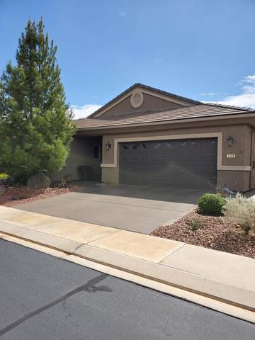1309 Cantamar Dr S, St George, UT 84790 (MLS #20-212145) :: Remax First Realty