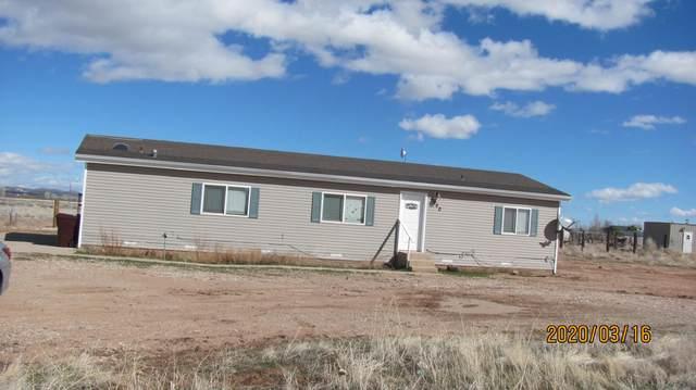 4980 W 1125, Cedar City, UT 84720 (MLS #20-212165) :: Remax First Realty