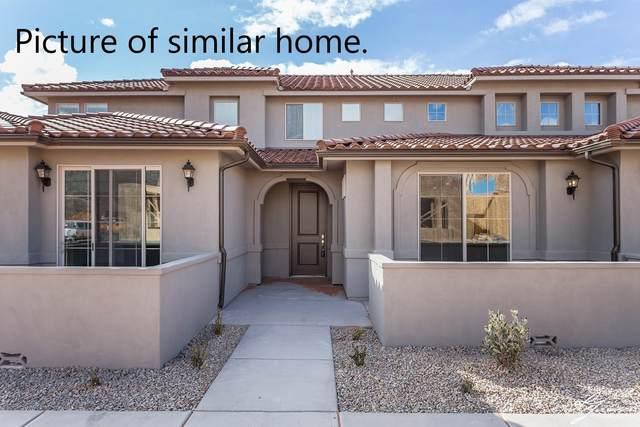 1147 N Tesoro Alley #81, Washington, UT 84780 (MLS #20-212177) :: Platinum Real Estate Professionals PLLC
