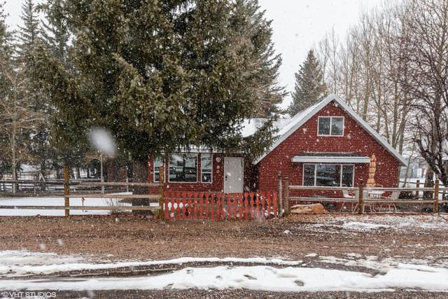 80 W 100 S, Pine Valley, UT 84781 (MLS #20-212178) :: Remax First Realty