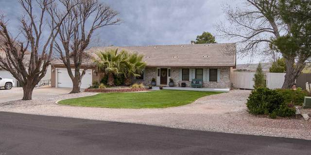 3419 Paiute Rd, St George, UT 84790 (MLS #20-212232) :: The Real Estate Collective