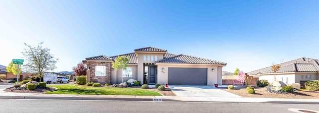 974 E 3685 S, Washington, UT 84780 (MLS #20-212233) :: Platinum Real Estate Professionals PLLC