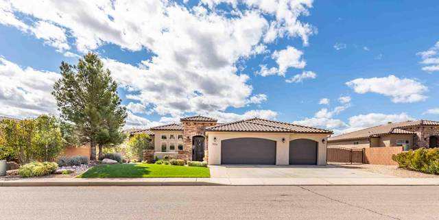 3074 E 2720 S, St George, UT 84790 (MLS #20-212235) :: Remax First Realty