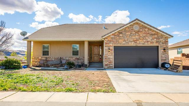 1245 W 410 N, Hurricane, UT 84737 (MLS #20-212241) :: The Real Estate Collective