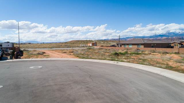 3696 W 2640 S 231-C, Hurricane, UT 84737 (MLS #20-212254) :: Diamond Group