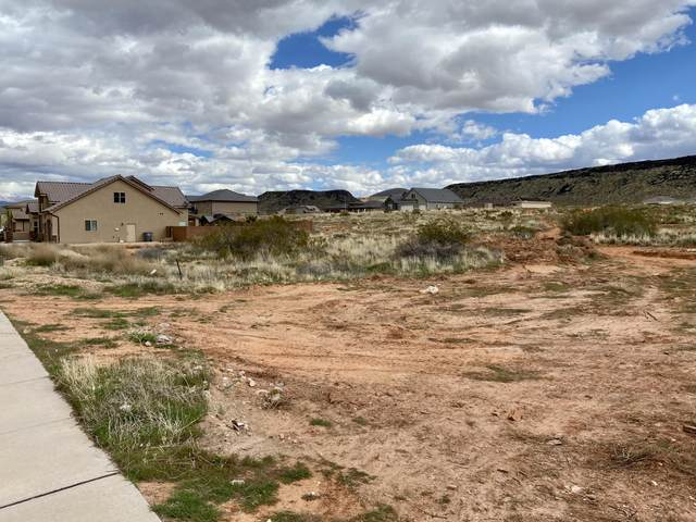 3520 W Lot # 175, Hurricane, UT 84737 (MLS #20-212258) :: The Real Estate Collective