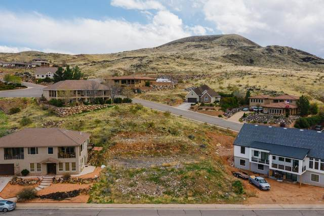 150 S H-Lgh-4-16, Legrande Heights #16, Hurricane, UT 84737 (MLS #20-212259) :: The Real Estate Collective