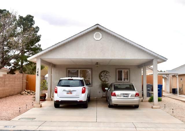 146 Grouse Dr, Hurricane, UT 84737 (MLS #20-212289) :: Platinum Real Estate Professionals PLLC